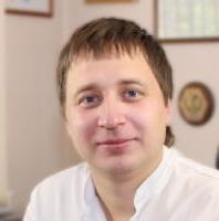 Иван николаевич найдёнов